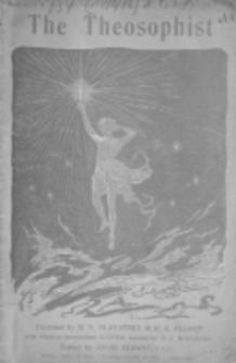 Theosophist. Vol. 34, nr 1 (1912/1913)