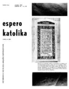 Espero Katolika.Jarkolekto 62, No 561 (1965)