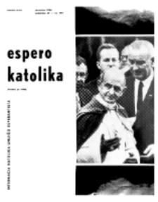 Espero Katolika.Jarkolekto 62, No 562 (1965)