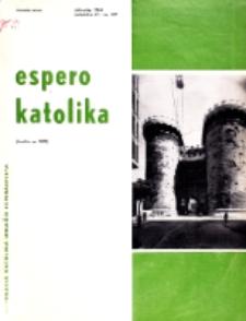Espero Katolika.Jarkolekto 61, No 547 (1964)
