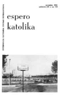 Espero Katolika.Jarkolekto 60, No 540 (1963)