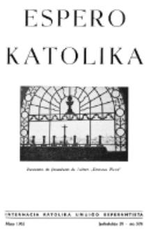 Espero Katolika.Jarkolekto 59, No 524 (1962)