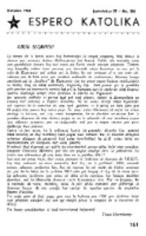 Espero Katolika.Jarkolekto 57, No 506 (1960)