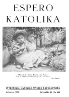 Espero Katolika.Jarkolekto 56, No 488 (1959)