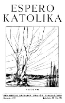 Espero Katolika.Jarkolekto 56, No 496 (1959)