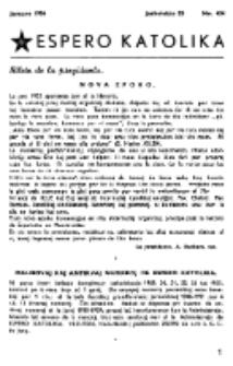 Espero Katolika.Jarkolekto 53, No 454 (1956)