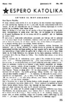 Espero Katolika.Jarkolekto 53, No 456 (1956)