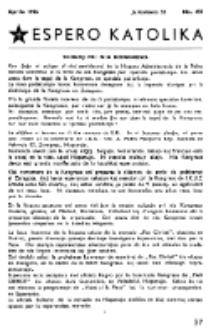 Espero Katolika.Jarkolekto 53, No 457 (1956)
