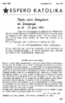 Espero Katolika.Jarkolekto 53, No 459 (1956)