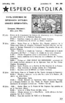 Espero Katolika.Jarkolekto 53, No 460 (1956)