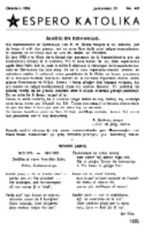 Espero Katolika.Jarkolekto 53, No 462 (1956)