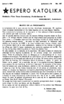 Espero Katolika.Jarkolekto 54, No 465 (1957)