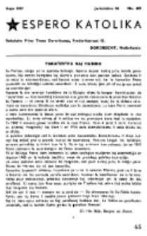 Espero Katolika.Jarkolekto 54, No 469 (1957)