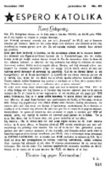 Espero Katolika.Jarkolekto 54, No 475 (1957)
