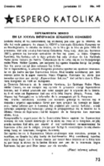 Espero Katolika.Jarkolekto 51, No 440 (1954)