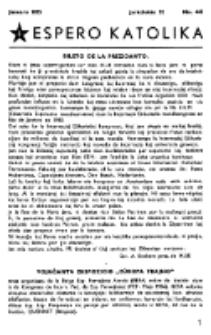 Espero Katolika.Jarkolekto 52, No 443 (1955)