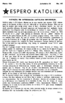 Espero Katolika.Jarkolekto 52, No 445 (1955)