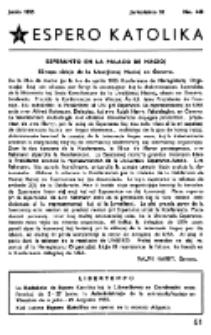 Espero Katolika.Jarkolekto 52, No 448 (1955)
