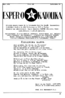 Espero Katolika.Jarkolekto 50, No 425 (1953)