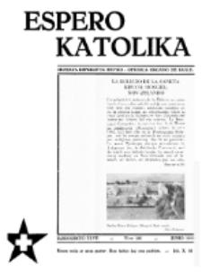Espero Katolika.Jarkolekto 47, No 395 (1950)