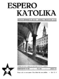 Espero Katolika.Jarkolekto 47, No 396 (1950)