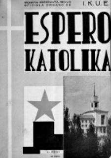 Espero Katolika.Jaro 34a, No 146 (1937)