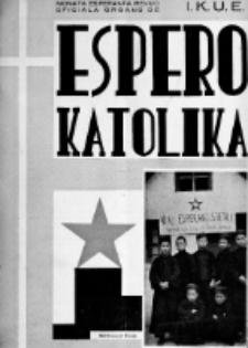 Espero Katolika.Jaro 34a, No 150 (1937)