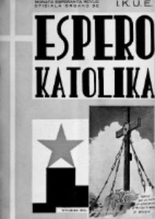 Espero Katolika.Jaro 34a, No 151 (1937)