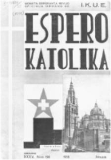Espero Katolika.Jaro 35a, No 154 (1938)