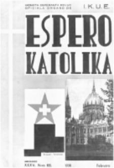 Espero Katolika.Jaro 35a, No 155 (1938)