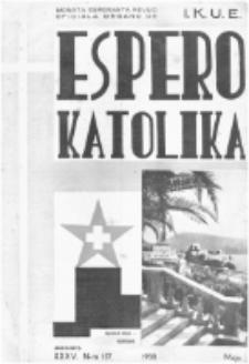 Espero Katolika.Jaro 35a, No 157 (1938)