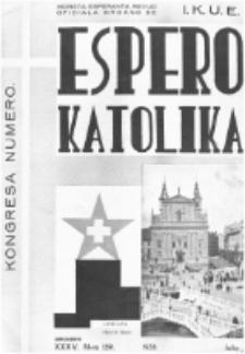 Espero Katolika.Jaro 35a, No 159 (1938)