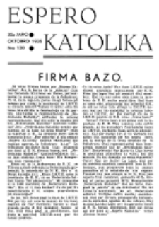 Espero Katolika.Jaro 32a, No 130 (1935)