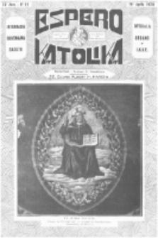 Espero Katolika.Jaro 25a, No 56 (1928/1929)