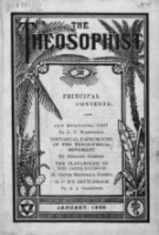 Theosophist. Vol. 56, nr 4 (1934/1935)