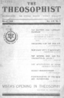 Theosophist. Vol. 59, nr 2 (1937/1938)