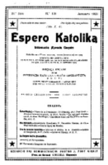 Espero Katolika.Jaro 29a, No 106 (1932/1933)