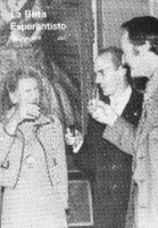 The British Esperantist : the official organ of the British Esperanto Association. Vol. 72, no 809 (January-February 1976)