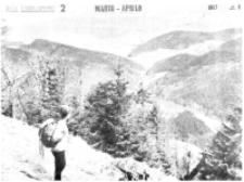 Pola Esperantisto : esperantaj sciigoj por pollingvanoj. 1967, 2 (Marto-Aprilo)