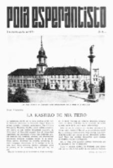 Pola Esperantisto : esperantaj sciigoj por pollingvanoj. 1971, 2 (Marto-Aprilo)