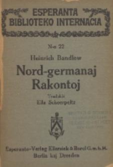 Nord-germanaj Rakontoj.