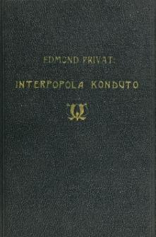 Interpopola Konduto.