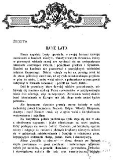 Krytyka : miesięcznik społeczny, naukowy i literacki. R. [1], z. 5 (1899)