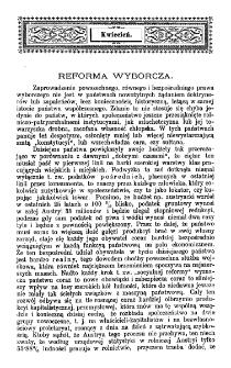 Krytyka : miesięcznik społeczny, naukowy i literacki. Krytyka. R. 1, z. 1 (1896)