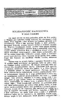 Krytyka : miesięcznik społeczny, naukowy i literacki. Krytyka. R. 1, z. 3 (1896)