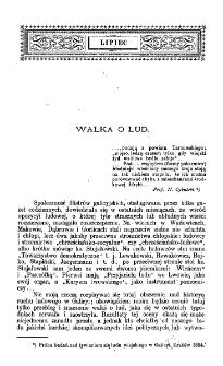 Krytyka : miesięcznik społeczny, naukowy i literacki. Krytyka. R. 1, z. 4 (1896)