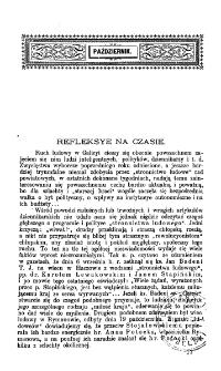Krytyka : miesięcznik społeczny, naukowy i literacki. Krytyka. R. 1, z. 6 (1896)