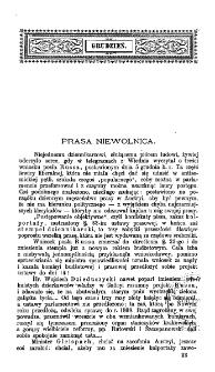 Krytyka : miesięcznik społeczny, naukowy i literacki. Krytyka. R. 1, z. 8 (1896)