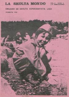 La Scolta Mondo. Vol. 4, n. 2 (1969/1975)