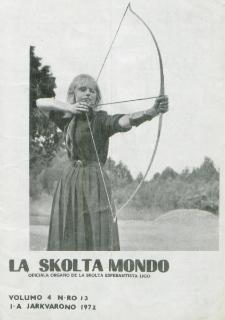 La Scolta Mondo. Vol. 4, n. 13 (1969/1975)